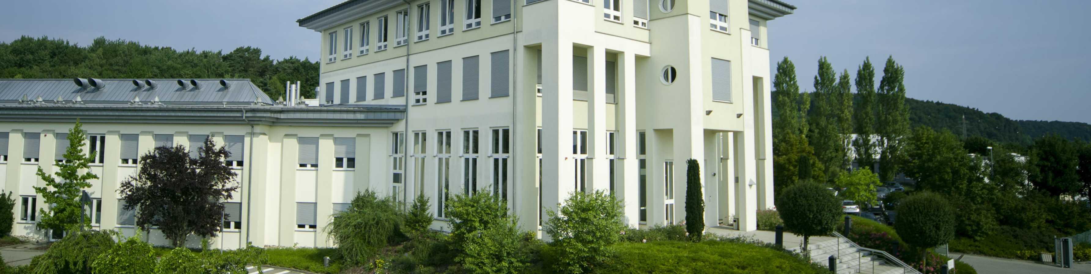 MVZ Institut für Mikroökologie