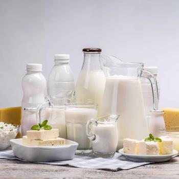 Milch, Käse, Laktose, Kohlenhydratintoleranzen