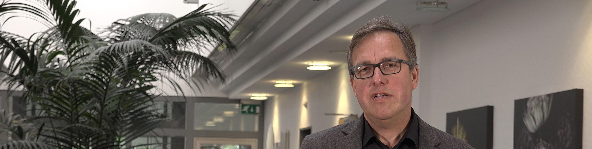 Dr. Andreas Schwiertz im Interview