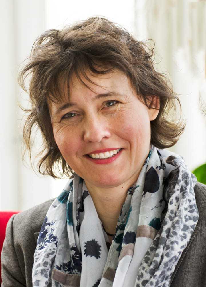 Portrait Christiane Duttke