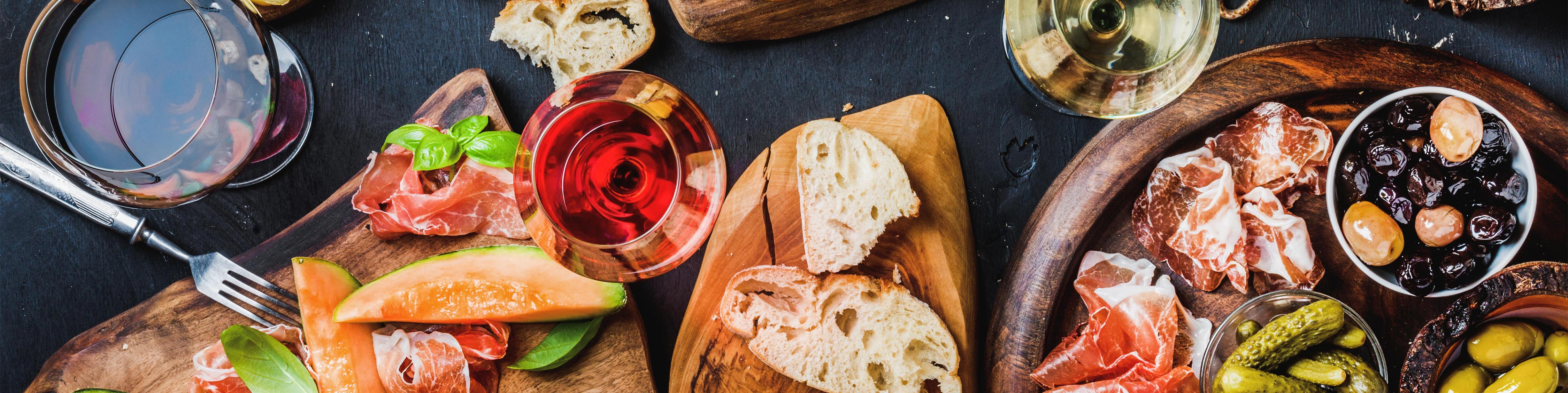Allergie,Unverträglichkeiten,Obst, Gemüse,Brot,Wein