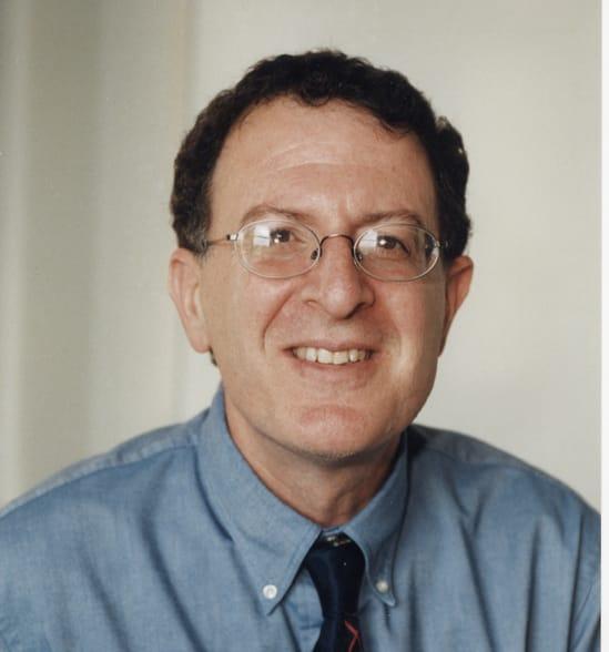 Portrait von Dr. Jeffrey I. Gordon